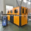 De plastic Blazende Machine van de Fles voor Lineaire Machine In twee stappen