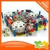 Lugar suave de interior grande de los niños de los equipos del área de juego de los cabritos de la serie del espacio para la venta