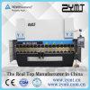 CNC 수압기 브레이크 (zyb-200t*6000) ISO9001 세륨 증명서