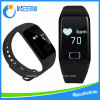 Водоустойчивый франтовской Wristband с счетчиком калории монитора тарифа сердца