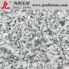 G603 Polished Grey White Granite Tile pour Kitchen Floor (Luna Pearl)