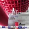 Malla de alambre de poliuretano para la detección y tamizado