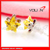 Fashion Imitation Cubic Zirconium Earring(21024)