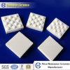Fournisseur en céramique résistant de constructeur de plaque d'alumine de tuile de doublure d'usure d'abrasion