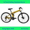 26 قابلة للطي دراجة جبلية (MTB-022)