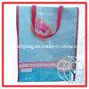 Saco tecido PP relativo à promoção de Eco (ENV-PVB008)