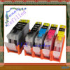 Opnieuw gevulde Compatiable Inkt Cataridges voor de Printer van Canon