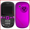[موبيل فون] [س800] في لون أرجوانيّة