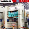 Jw36 250 il blocco per grafici Cina di tonnellata H ha fatto migliore la pressa meccanica approvata di prezzi CE