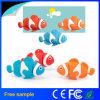 Stok van het Geheugen van de Aandrijving van de Flits USB van de kleur de Vissen Gevormde Dierlijke