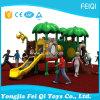 子どもだましのゲーム装置、子供の屋外の運動場は、遊ばす販売(FQ-19601)のための子供の運動場を