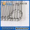 ステンレス鋼の食品工業のための平らな屈曲の金網ベルト