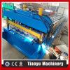 De verglaasde Tegel van het Dak van de Stap walst het Vormen van Machine 960 koud