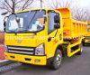 Gloednieuwe FAW de Lichte Tippende Vrachtwagen van 3 Ton, kippersvrachtwagen