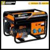 precio eléctrico portable refrescado aire del generador de la gasolina la monofásico de 2.5kw 2.5kVA 2500va (110/220/230/240/250V 50Hz 3000rpm JPG3500L)