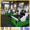 Máquina del ranurador del CNC de 6090 manías para el latón de aluminio