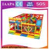 Type d'intérieur d'Iaapa de cour de jeu de la vente 2016 de type chaud neuf de cirque
