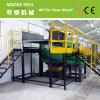 Высокая производительность пэт перерабатывающая установка производителя