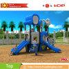 2017屋外の運動場のおもちゃのスライドはからかうXiangyunの夢の家Serise (HD17-022D)を