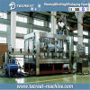 Het Vullen van de Fles van het glas van CDD (sprankelende frisdranken) Machine