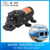 Bomba de água a pilhas de alta pressão profissional de Seaflo mini