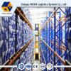 Rack de paletes de corredor muito estreito para armazenamento de indústrias