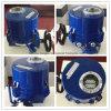 Dispositif d'entraînement électrique de spire de partie/dispositif d'entraînement électrique quart de tour électrique rotatoire de dispositif d'entraînement