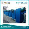 Machine en plastique de filtre de silo de système de collecteur de poussière d'usine de réutilisation