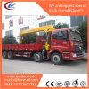 20t hydraulische Telescopische Vrachtwagen Opgezette Kraan