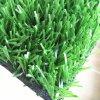 Herbe en plastique synthétique artificielle du football du professionnel 20mm de vert de jade