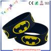 Promotion Bracelet Bracelet en caoutchouc de silicone personnalisé pour les cadeaux