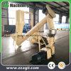 Machine van de Pelletiseermachine van het Dierenvoer van het Vee van het Gevogelte van de Matrijs van het Gebruik van het huis de Vlakke