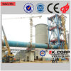 La arcilla fabricante horno rotativo de alta eficiencia