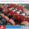 motor elétrico da vibração da grande potência 7.5kw/10HP