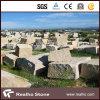 Pierres de pierre de granit beige naturelles à vendre