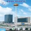 alta iluminación del mástil IP67 de los 20m en Bangladesh