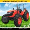 Hot Sale Kubota tracteur M954K, 90HP tracteur agricole Kubota, mini tracteur Kubota pour la vente