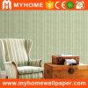 2016 el alto grado de etiqueta de papel tapiz de hierba de cocina