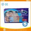 OEMの高い吸収の使い捨て可能でよい赤ん坊のピップのおむつ