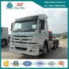 Sinotruk 6X4 371HP HOWOのトラクターのトラック