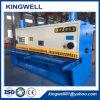 Scherende Machine van de Guillotine van Nc de Hydraulische (QC11Y-16X3200)