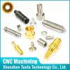 Varios productos de metal modificados para requisitos particulares a corto plazo del CNC que trabajan a máquina