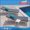 Lounger/Daybed ao ar livre da cadeira de praia Sunbed/
