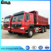 De Vrachtwagen van de Stortplaats 336HP van China Sinotruk 6X4 HOWO