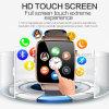 Venda por grosso de vigilância inteligente Bluetooth Android com ranhura de cartão SIM X6