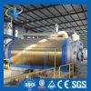 Design unico Pyroysis System a Oil