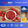 중국 대량 판매를 위한 양에 의하여 통조림으로 만들어지는 토마토 페이스트