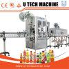 Funda de botella de PET automática máquina de etiquetado (UT-300).