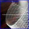 치장 벽토를 위한 최신 담궈진 직류 전기를 통한 다이아몬드 금속 욋가지