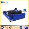 Machine van de Laser van de Pijp van het metaal de Scherpe met Ipg de Generator van de Vezel 1000W